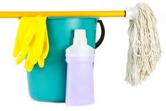 Nettoyez image stock
