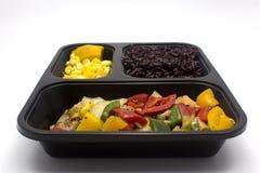 Nettoyez la nourriture Photos libres de droits