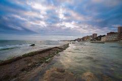 Nettuno - Roma fotografia stock libera da diritti
