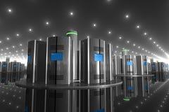 Netwerk 18 Stock Foto