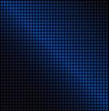 Netwerkblauw 02 Stock Fotografie