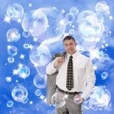 Network Royalty Free Stock Photo