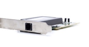 Network Card Stock Images
