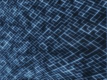 Network glow Background ''. Light sky blue   color   rectangle  network glow Background Royalty Free Stock Photography