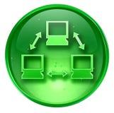 Network icon Royalty Free Stock Photos