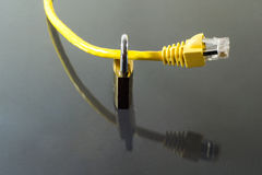 Network Security Stock Photography