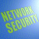 Network security Royalty Free Stock Photos