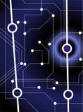 Network vector royalty free illustration