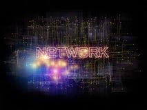Network World Stock Photos
