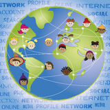 Networking Stock Image
