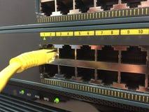 networking Stock Afbeeldingen