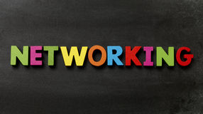 Networking royalty free stock photos
