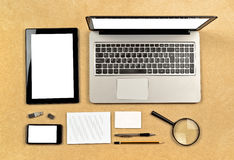 Netz-Designer Tools Lizenzfreie Stockfotografie