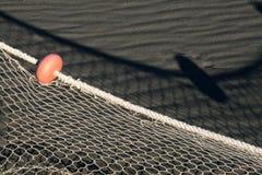 Netz für Fische Stockbilder
