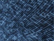 Netzglühen Hintergrund '' Lizenzfreie Stockfotografie
