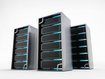Netzwerk-Server