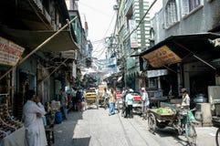 Neu-Delhi, Indien Stockbilder