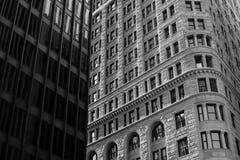 Neu und alt stockfotografie