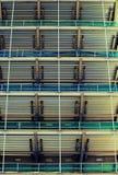 Neubau Lizenzfreies Stockfoto