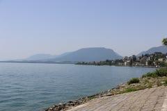 Neuchâtel Photo stock
