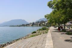 Neuchâtel Images libres de droits
