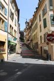 Neuchâtel Photographie stock