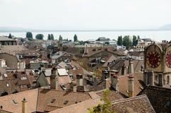 Neuchatel - Switzerland Royalty Free Stock Images