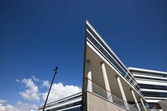 neue Architektur Stockfotografie