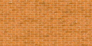 Neue Backsteinmauerbeschaffenheit Stockbilder