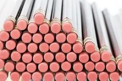 Neue Bleistifte Stockbilder