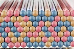 Neue Bleistifte Lizenzfreie Stockbilder