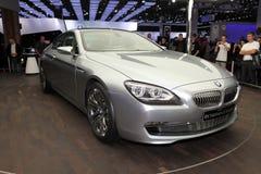 Neue BMW 6 Serie Stockfoto