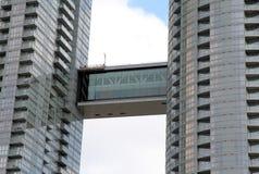 Neue Eigentumswohnungen Torontos Stockfotos