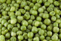 Neue Erbsen Bio lizenzfreies stockfoto