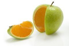 Neue Frucht Lizenzfreie Stockfotografie