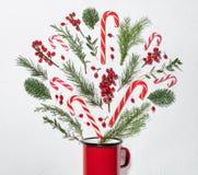neue Ideen, das Haus zu verzieren dieses Weihnachten lizenzfreie stockfotografie