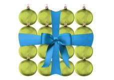 neue Ideen, das Haus zu verzieren dieses Weihnachten Stockbilder