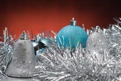 neue Ideen, das Haus zu verzieren dieses Weihnachten Stockfoto
