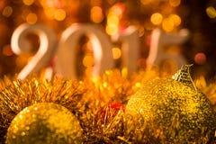 neue Jahre Hintergrund Stockbilder