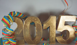 Neue Jahre Nacht Lizenzfreie Stockfotos