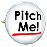 Neue Job Board Game Finding Landing-Karriere-Bewegungs-Förderung Advanci Lizenzfreies Stockbild