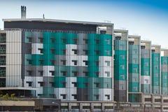 Neue königliche Adelaide Hospital Lizenzfreies Stockfoto
