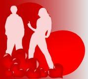 Neue Liebe Lizenzfreie Stockfotos