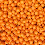Neue Mandarinebeschaffenheit lizenzfreie abbildung
