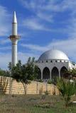 Neue Moschee lizenzfreie stockfotos