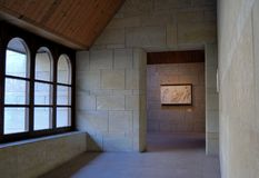 Neue Pinakothek München Stock Photos