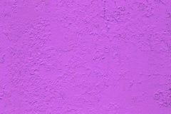 Neue Schicht glattes purpurrotes Ölfarbeplanum lizenzfreies stockbild