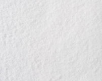 Neue Schneebeschaffenheit lizenzfreie stockbilder