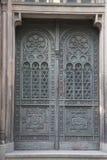 Neue Synagoge,柏林,德国 免版税库存照片