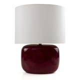 Neue Tabellen-Lampe Stockbilder